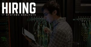IT Systems Analyst Jobs in Melbourne, Florida