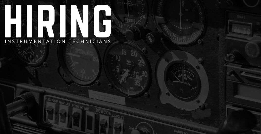 Instrumentation Technician Jobs in Wichita