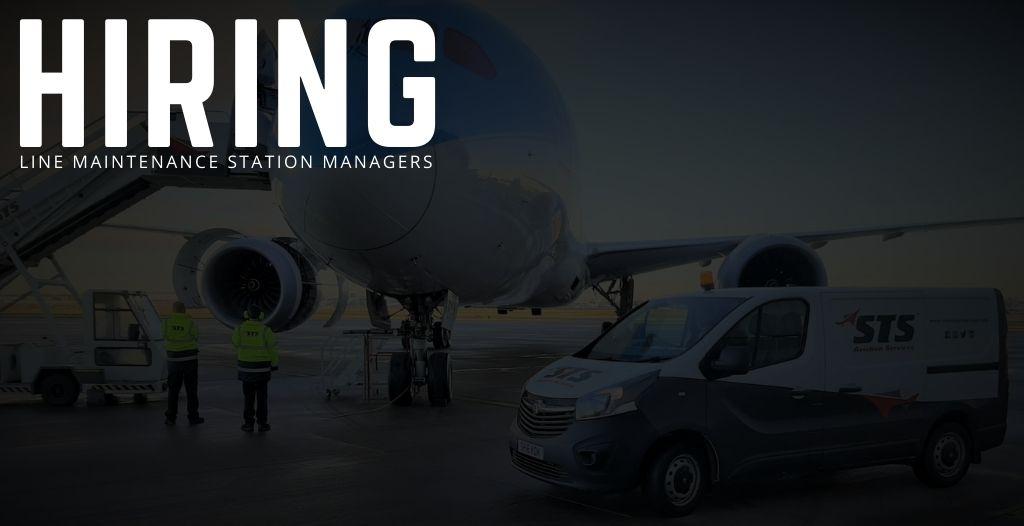Line Maintenance Station Manager Jobs in Arlington