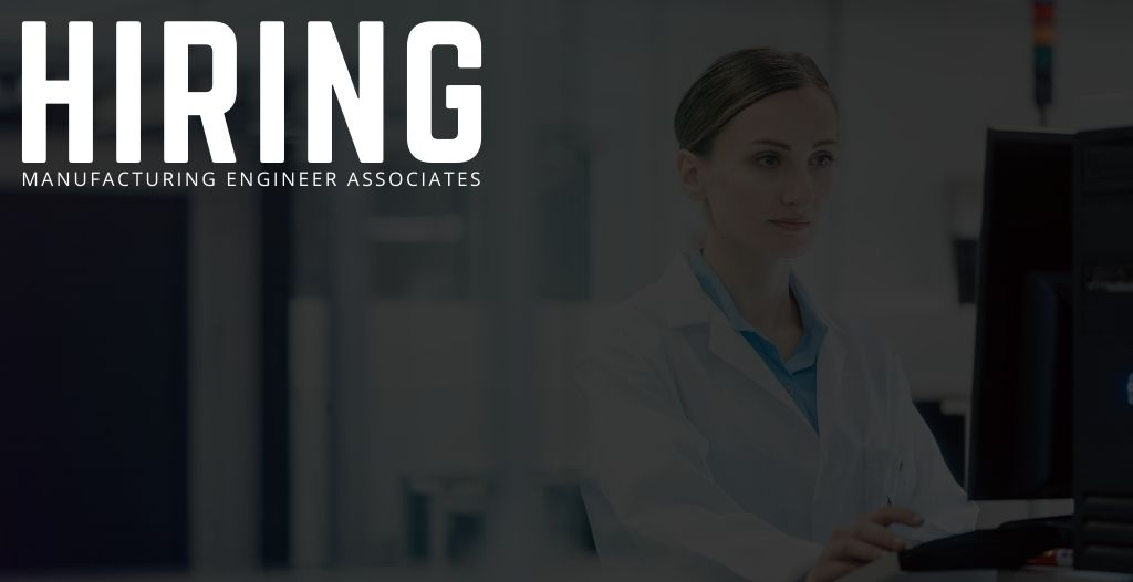 Manufacturing Engineer Associate Jobs in Melbourne