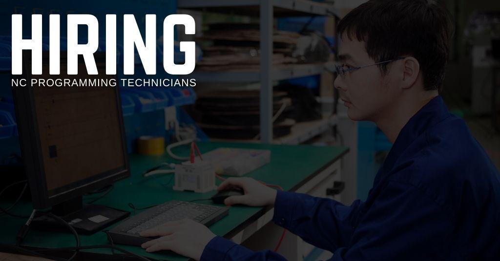NC Programming Technician Jobs in Minnesota