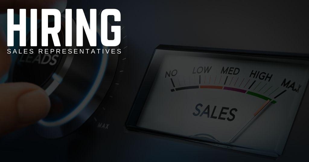Sales Representative Jobs in Illinois