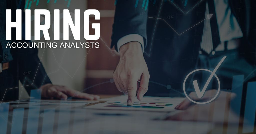 Accounting Analyst Jobs