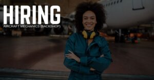 Aircraft Mechanics (Backshop) Jobs
