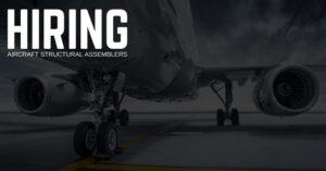 Aircraft Structural Assembler Jobs in Arizona