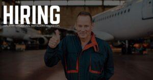 Aircraft Structural Installer (Backshop) Jobs