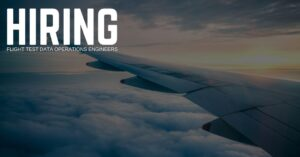 Flight Test Data Operations Engineer Jobs