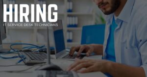 IT Service Desk Technician Jobs in Oshkosh, Wisconsin