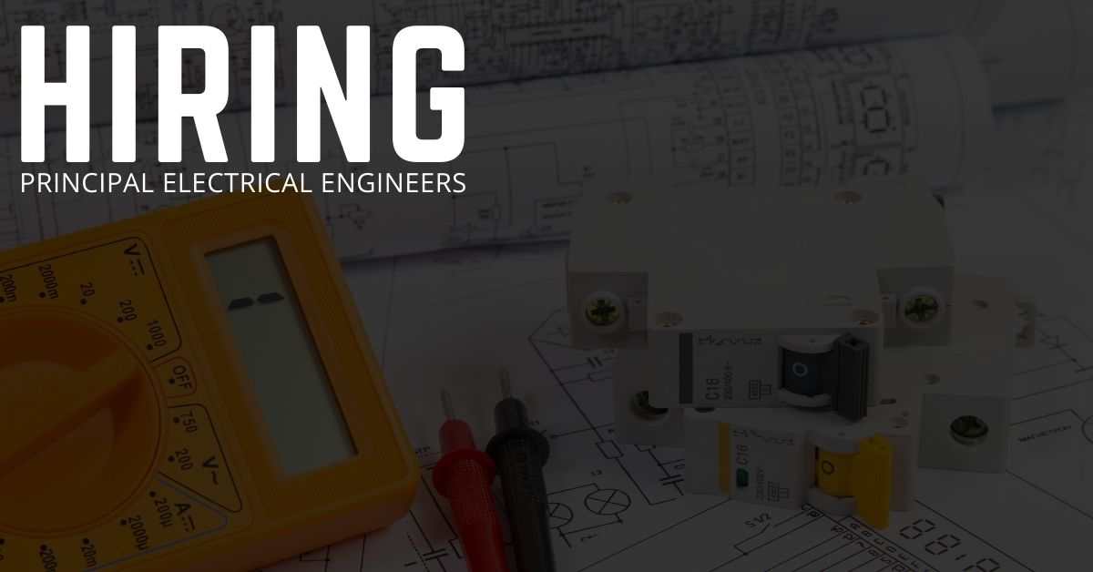 Principal Electrical Engineer Jobs in Wisconsin