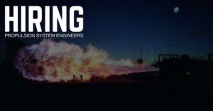 Propulsion System Engineer Jobs in Texas