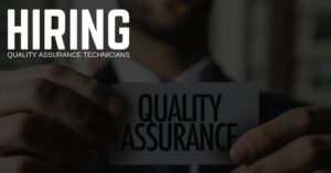 Quality Assurance Technician Jobs in Wisconsin
