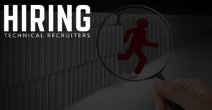 Remote Technical Recruiter Jobs