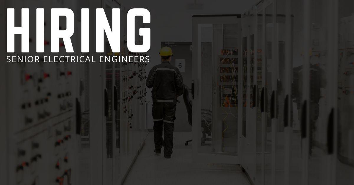 Senior Electrical Engineer Jobs in Wisconsin (1)