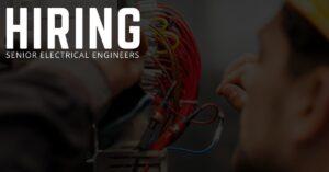 Senior Electrical Engineer Jobs in Wisconsin