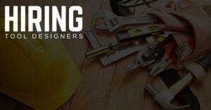 Tool Designer Jobs in Atlanta