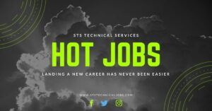 Weekly Hot Jobs List