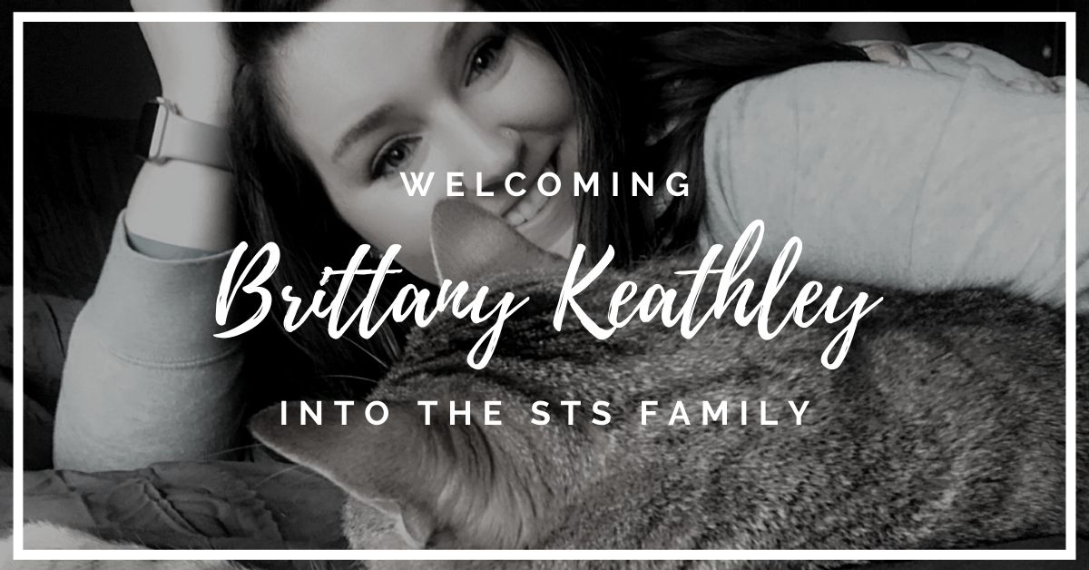 Welcome Brittany Keathley (1)