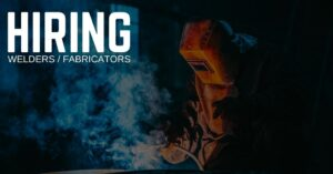 Welder _ Fabricator Jobs
