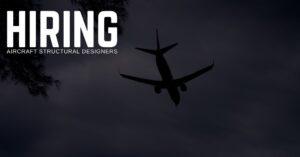Aircraft Structural Designer Jobs