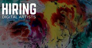 Digital Artist jobs