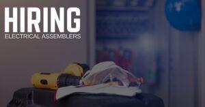 Electrical Assembler Jobs