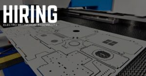 Electro Mechanical Assembler Jobs
