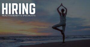 Health & Benefits Specialist jobs