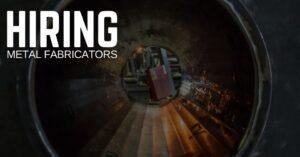 Metal Fabricator Jobs