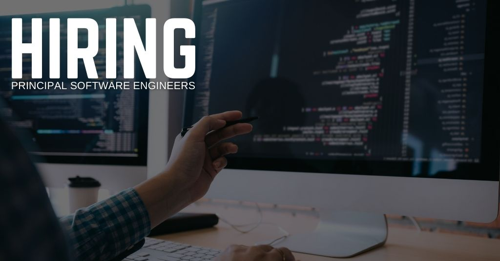Principal Software Engineer Jobs
