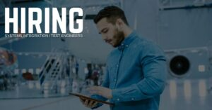 Systems Integration _ Test Engineer Jobs