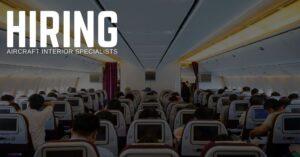 Aircraft Interior Specialist Jobs