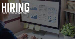 Corporate Controller Jobs