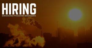 Emissions Program Manager Jobs
