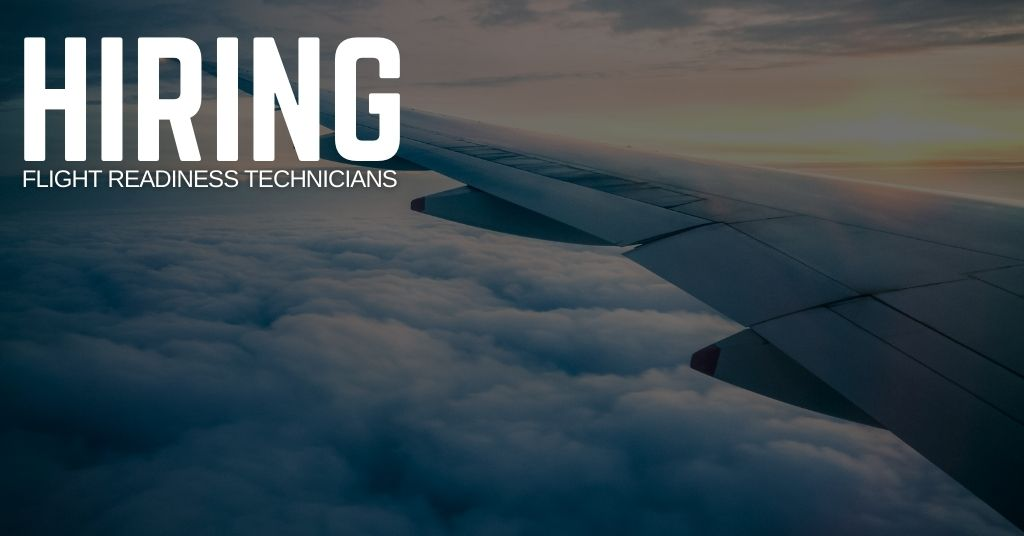 Flight Readiness Technician Jobs