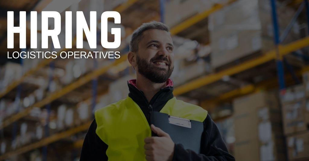 Logistics Operative Jobs