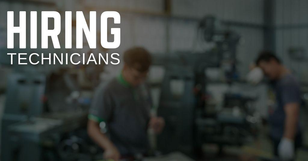 Technician Jobs