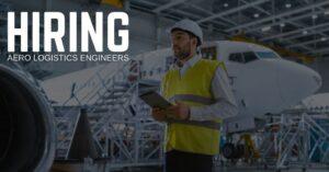 Aero Logistics Engineer Jobs