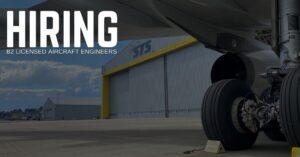 B2 Licensed Aircraft Engineer Jobs