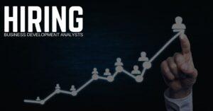 Business Development Analyst Jobs (1)