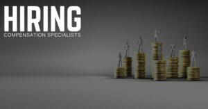 Compensation Specialist Jobs