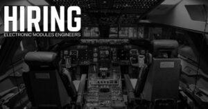Electronic Modules Engineering Jobs
