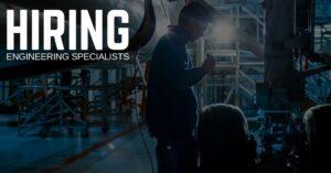 Engineering Specialist Jobs