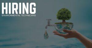 Environmental Technician Jobs