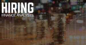 Finance Analyst Jobs