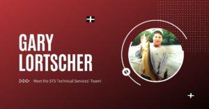 Gary Lortscher