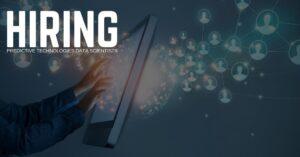 Predictive Technologies Data Scientist Jobs
