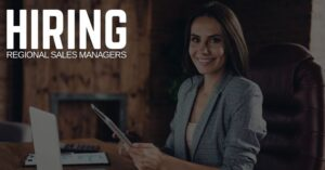 Regional Sales Manager Jobs