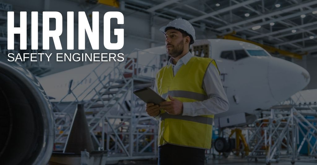 Safety Engineer Jobs