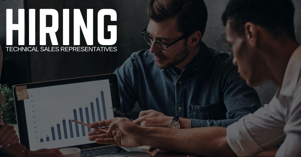 Technical Sales Representative Jobs