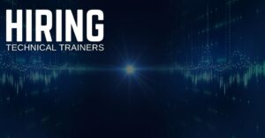 Technical Trainer Jobs